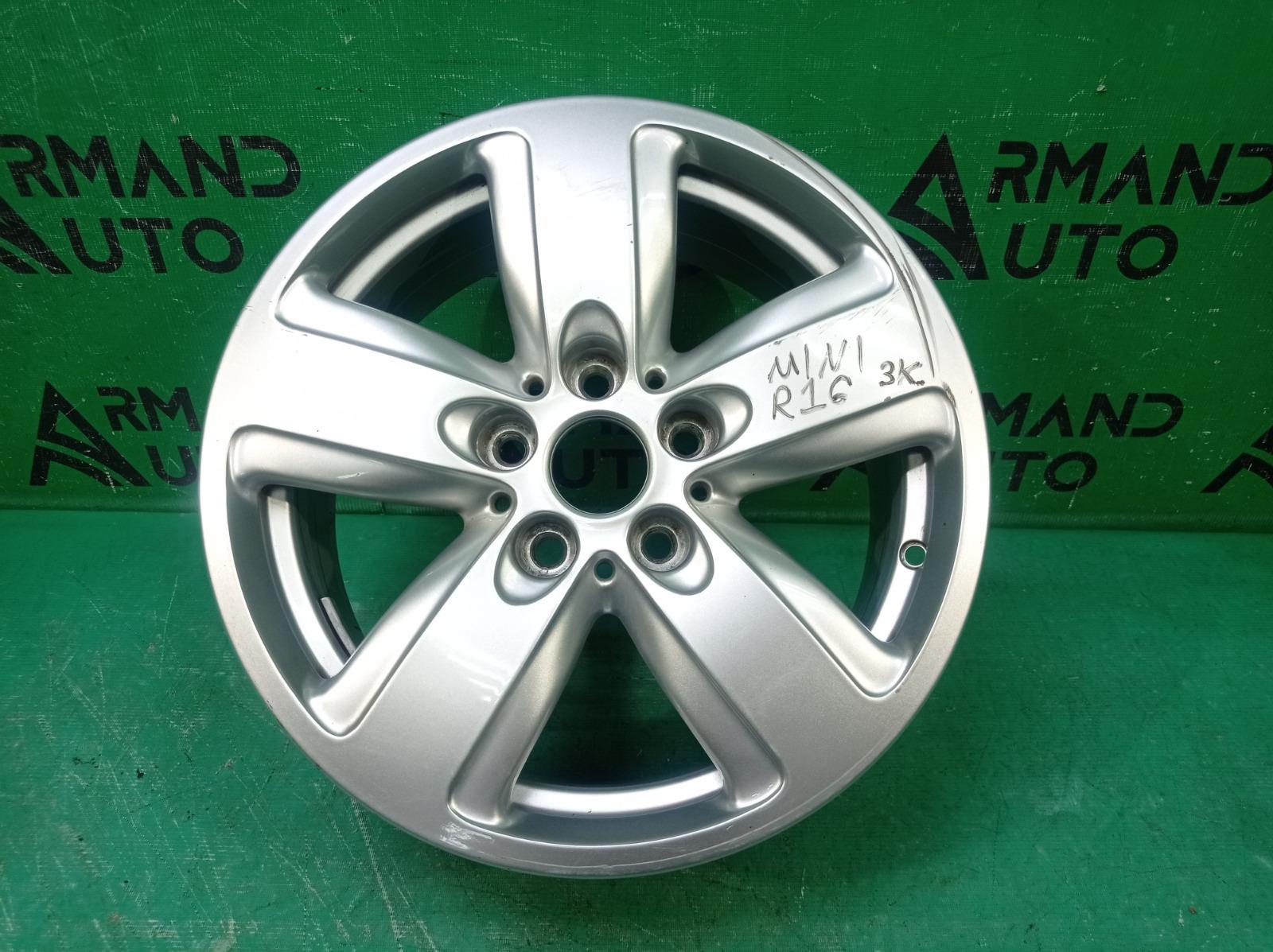 Диск колёсный Mini Countryman F60 (б/у)
