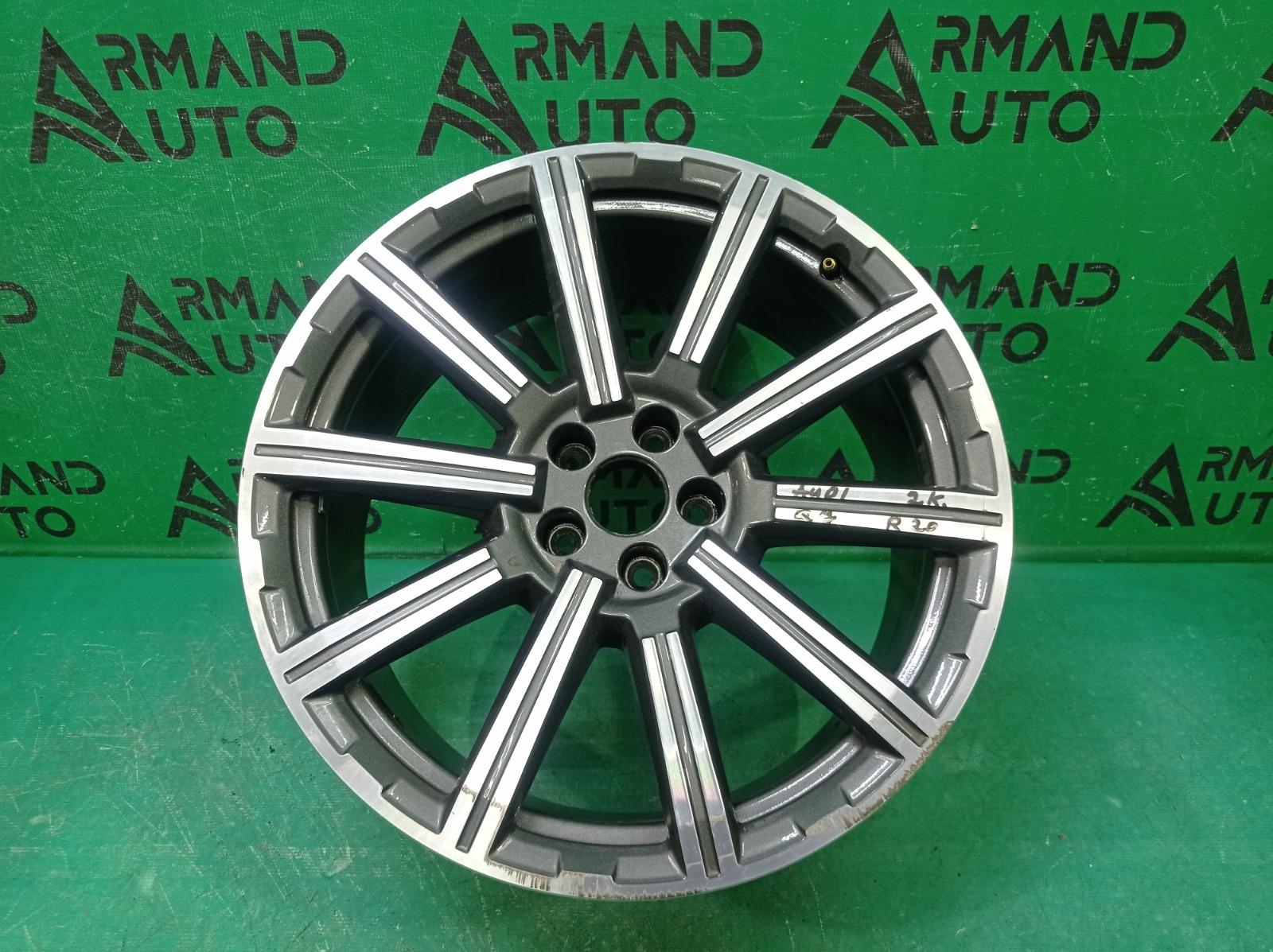 Диск колёсный Audi Q7 2 4M (б/у)