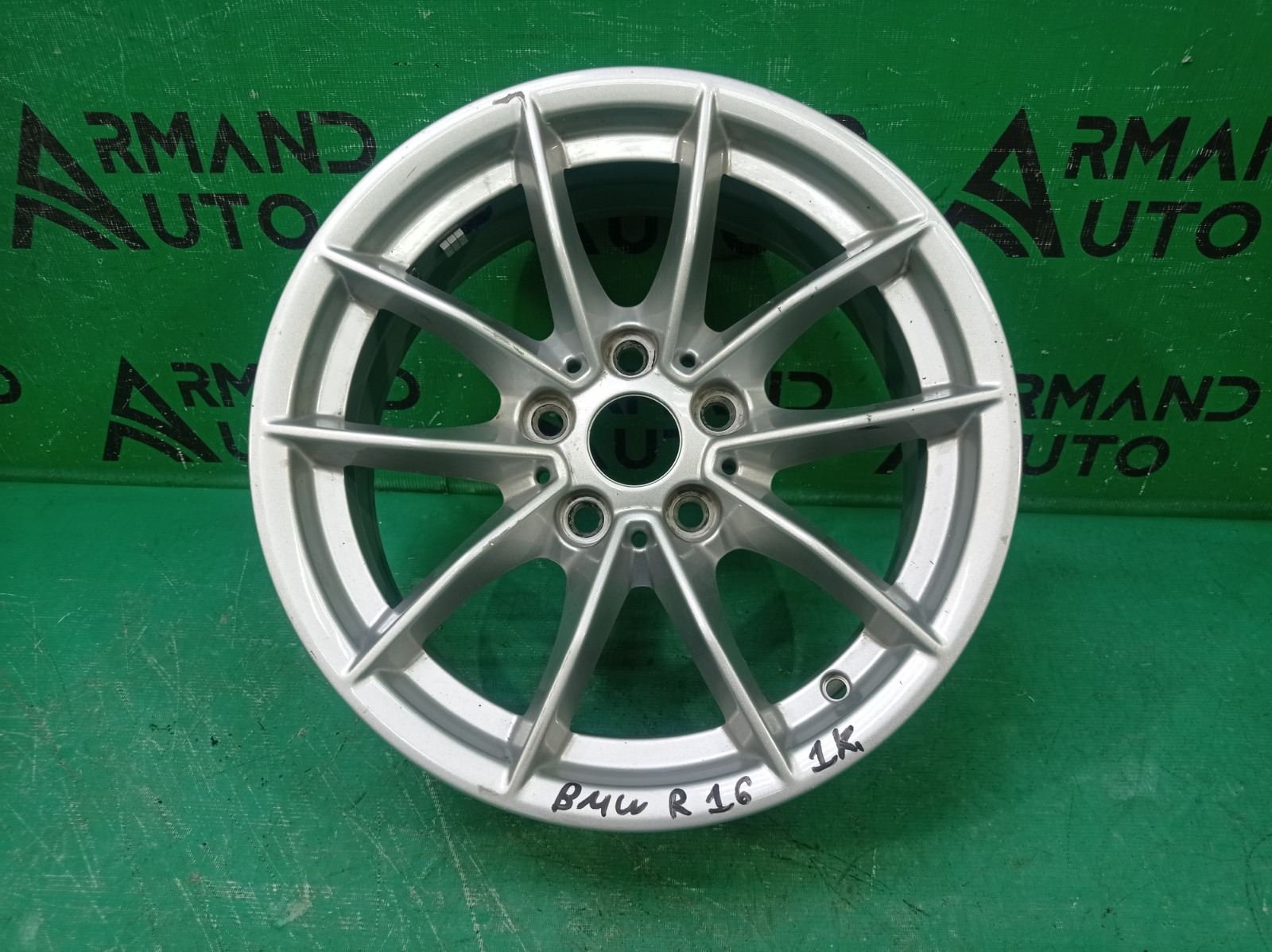 Диск колёсный Bmw 3 Series G20 G21 G28 (б/у)