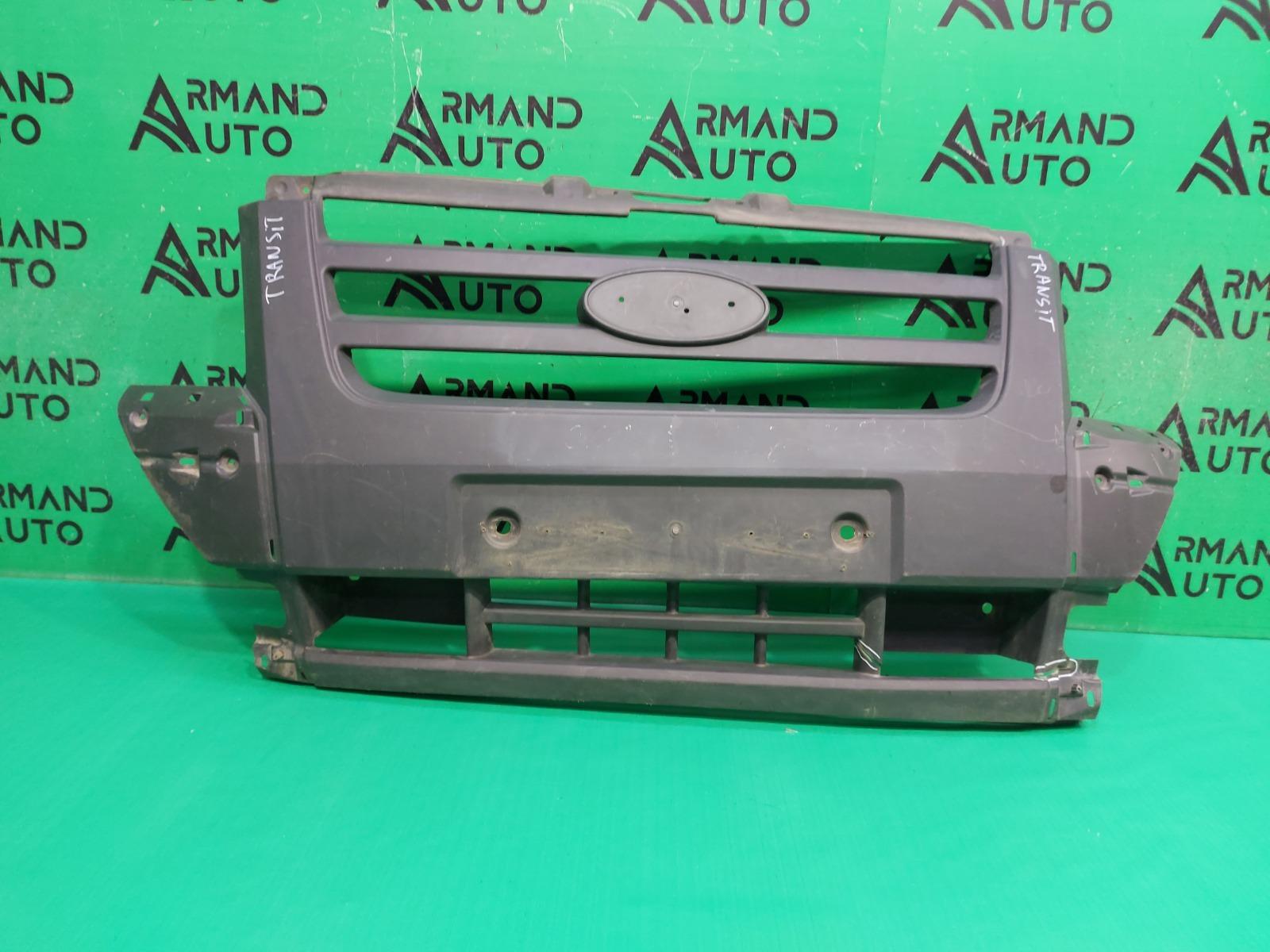 Решетка радиатора Ford Transit 6 2006 (б/у)
