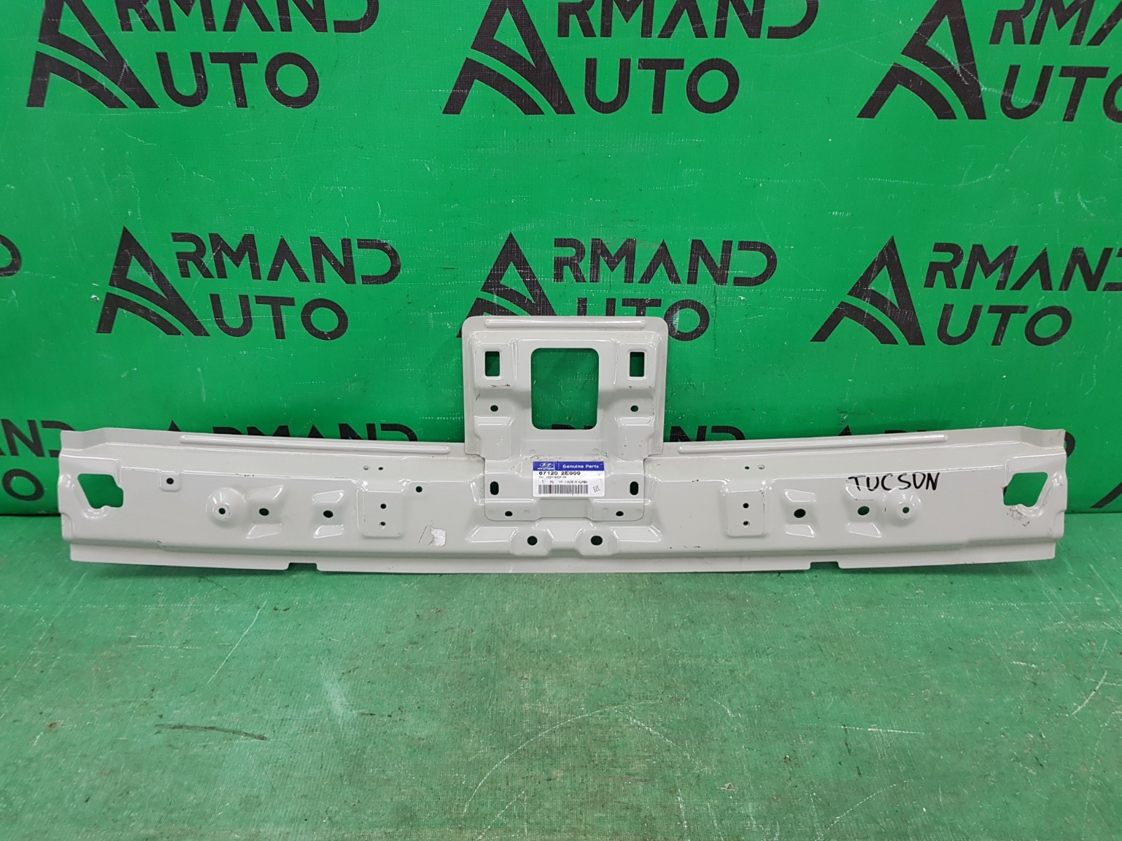 Панель крыши Hyundai Tucson 1 2004 (б/у)