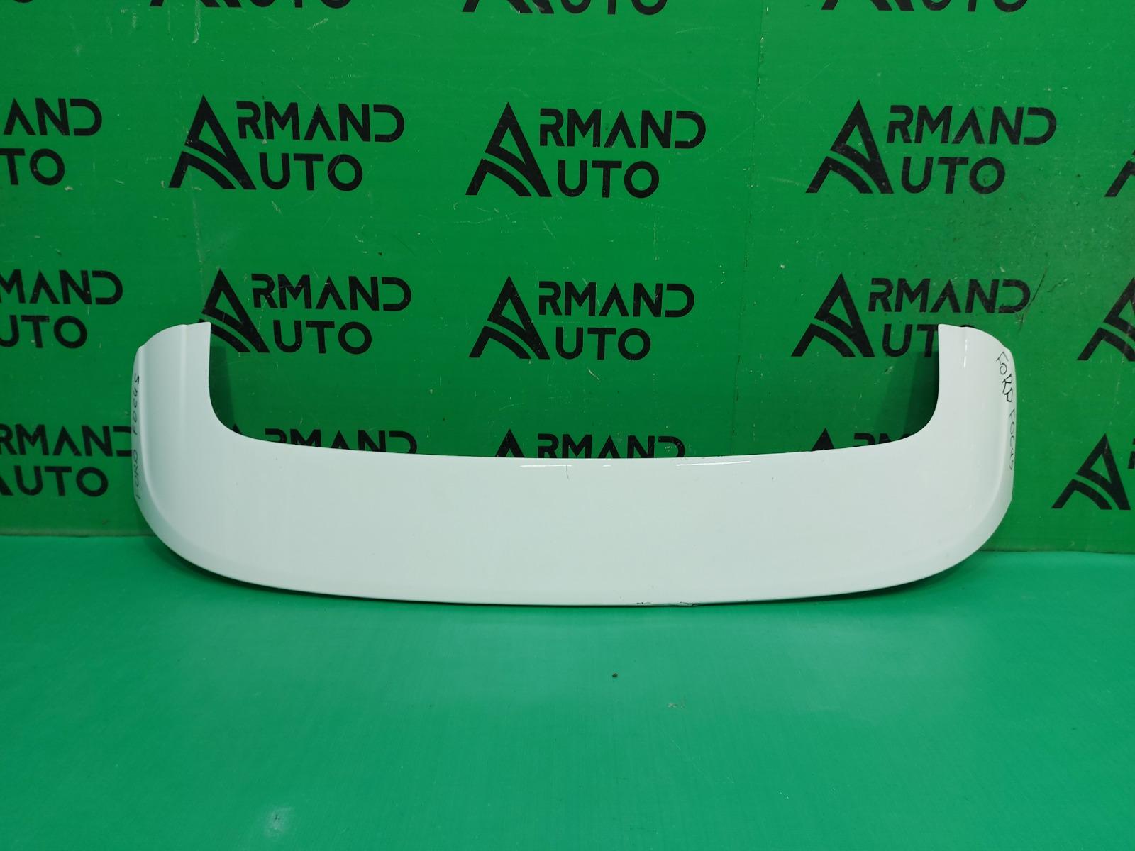 Накладка двери багажника Ford Focus 3 2011 (б/у)