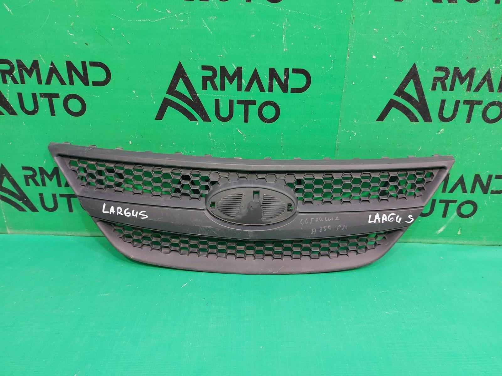 Решетка радиатора Lada Largus 1 2012 (б/у)