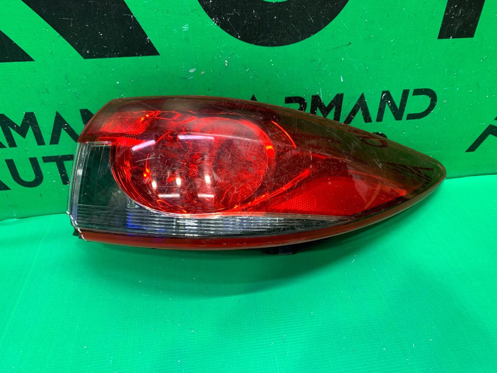 Фонарь Mazda 6 GJ 2012 правый (б/у)