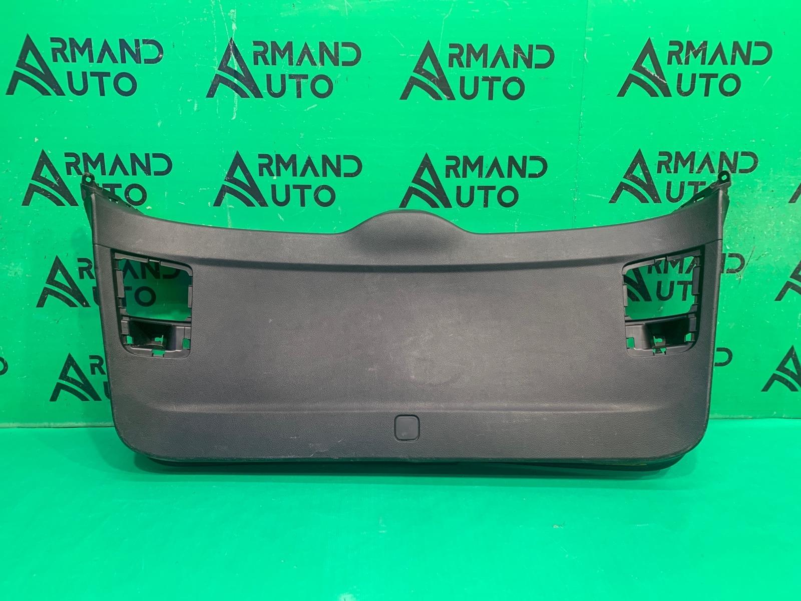 Обшивка двери багажника Subaru Outback 4 2009 (б/у)