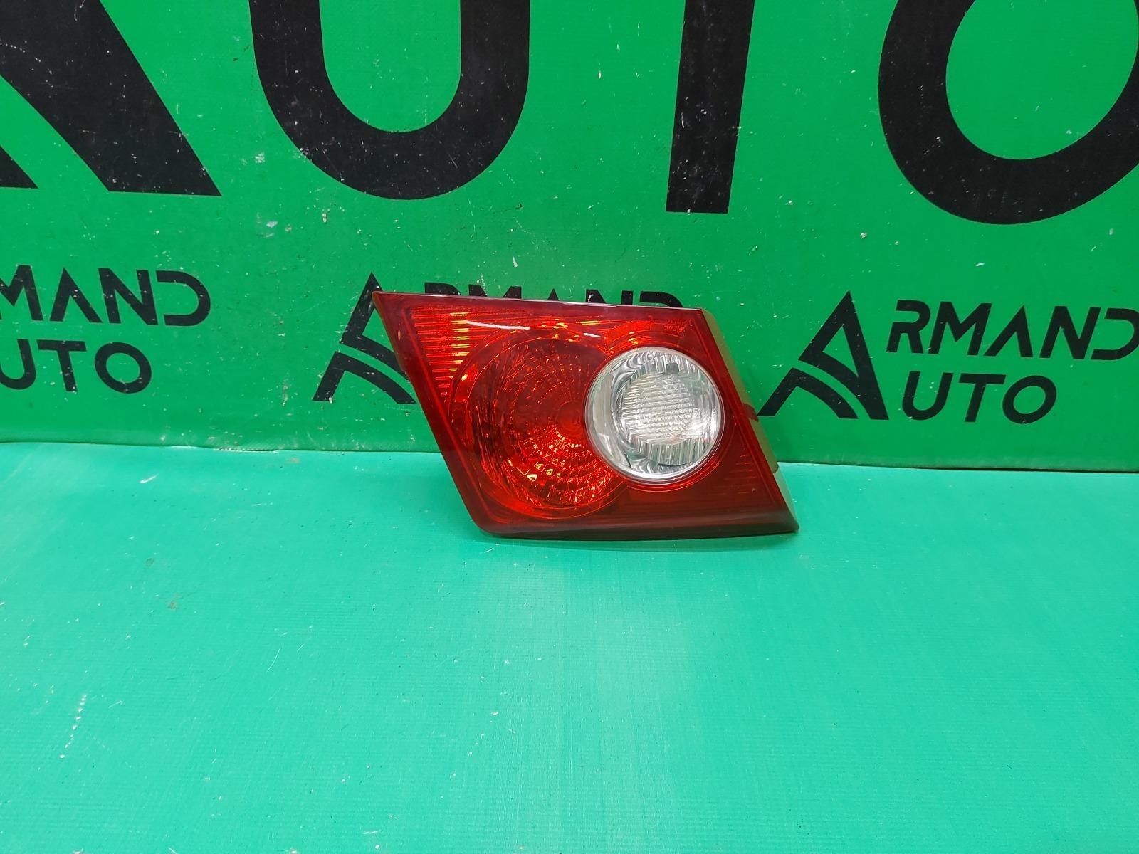 Фонарь Chevrolet Lacetti 1 2004 левый (б/у)
