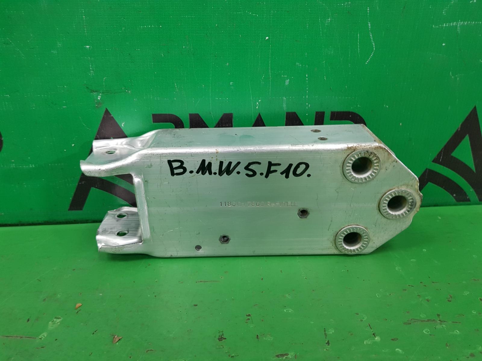 Кронштейн усилителя Bmw 5 F10 2009 передний правый (б/у)