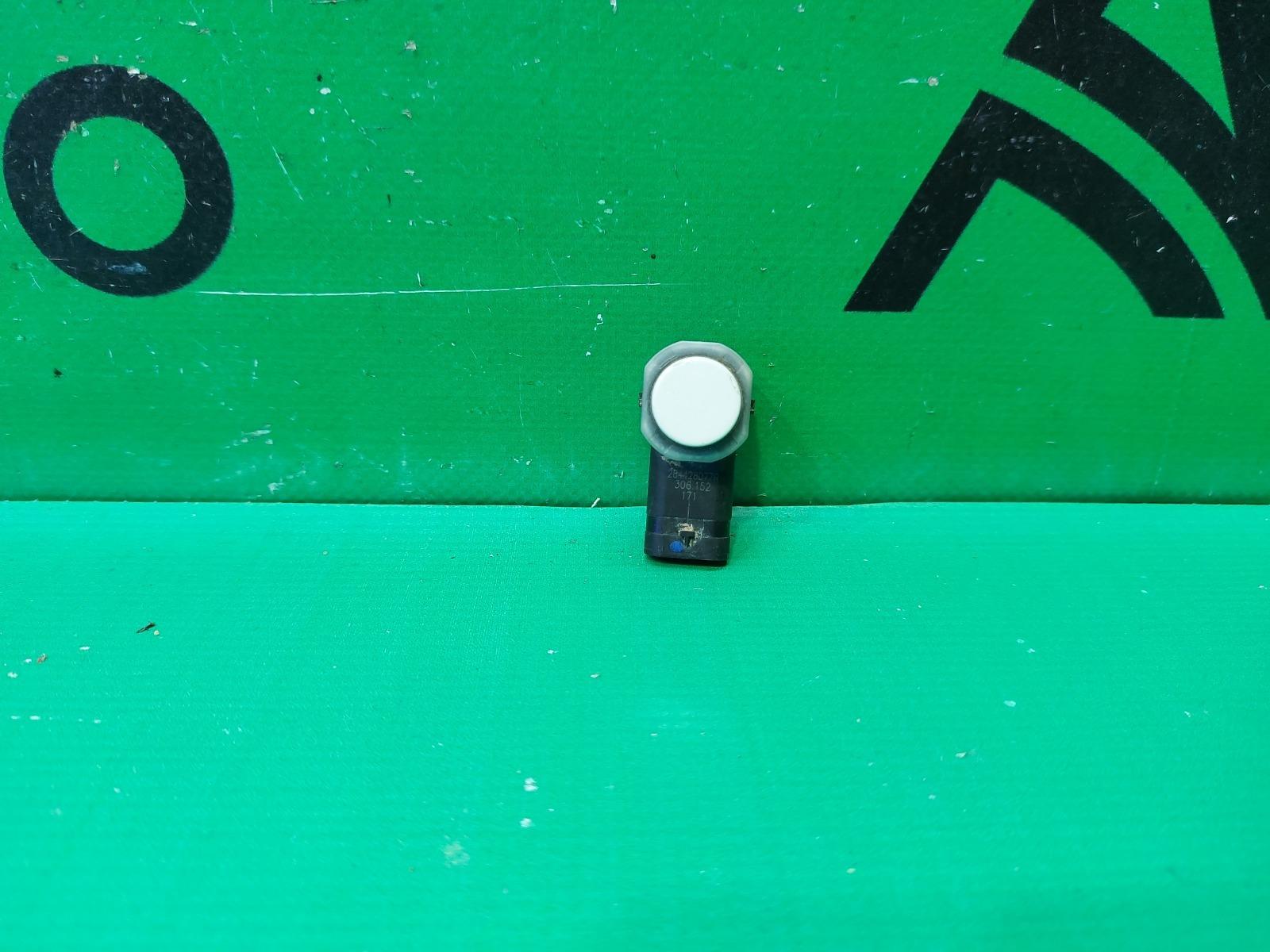 Парктроник Renault Koleos 1 2008 передний (б/у)