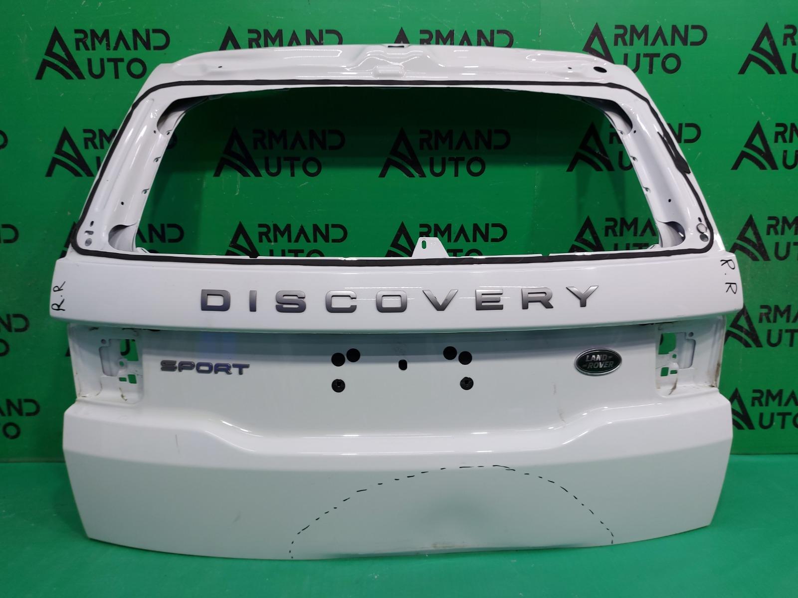 Дверь багажника Land Rover Discovery Sport 1 2014 (б/у)