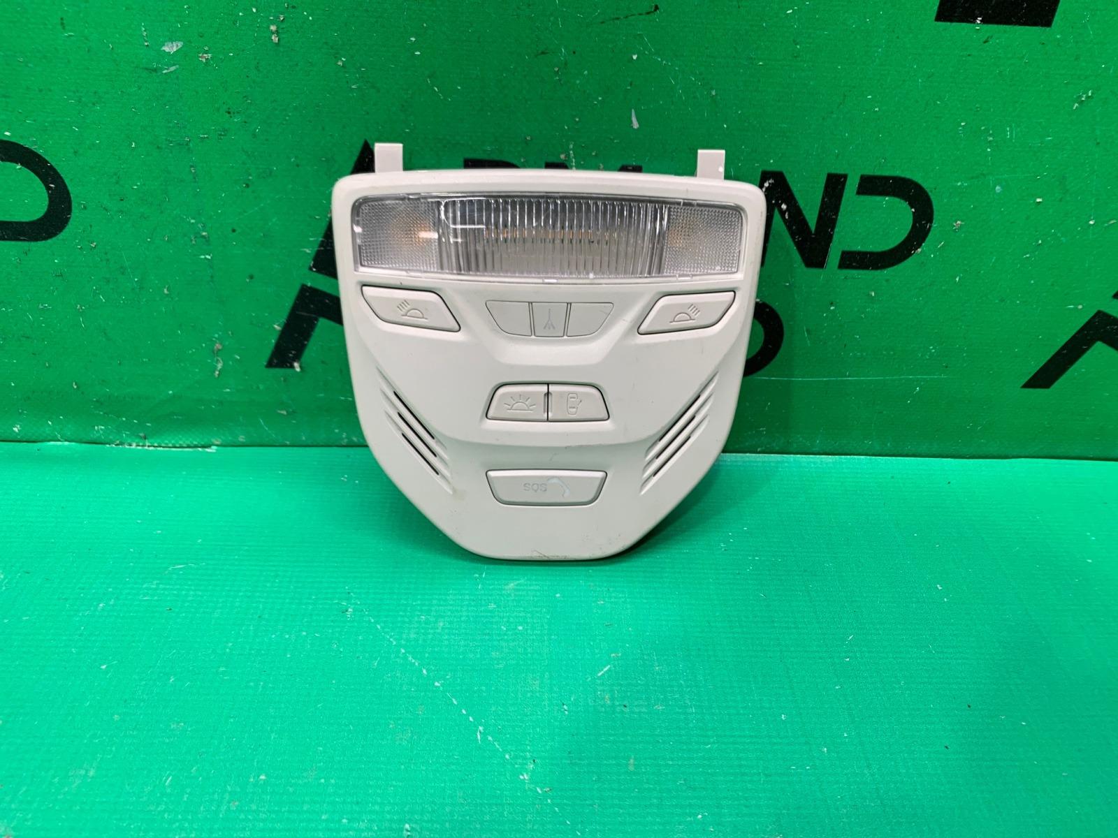 Плафон освещения Lada Largus Cross 1 2012 (б/у)