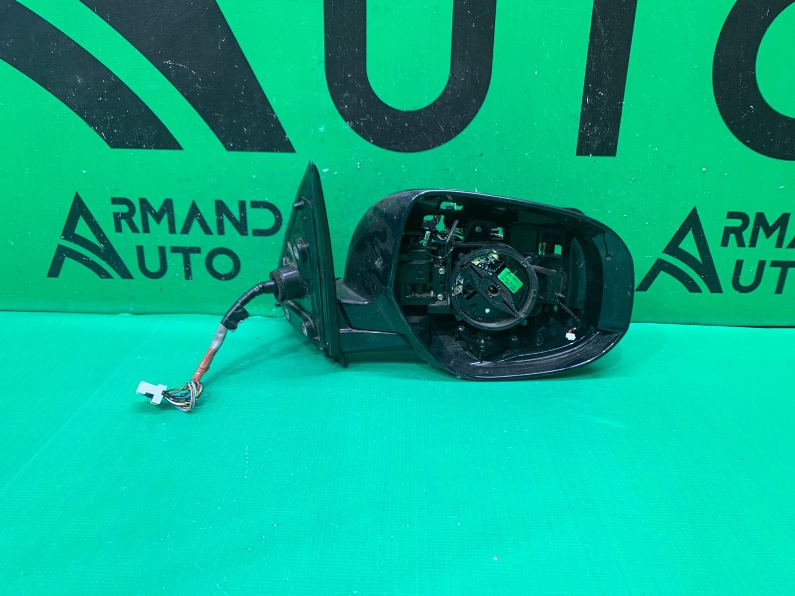 Зеркало Mitsubishi Outlander 3 2012 правое (б/у)