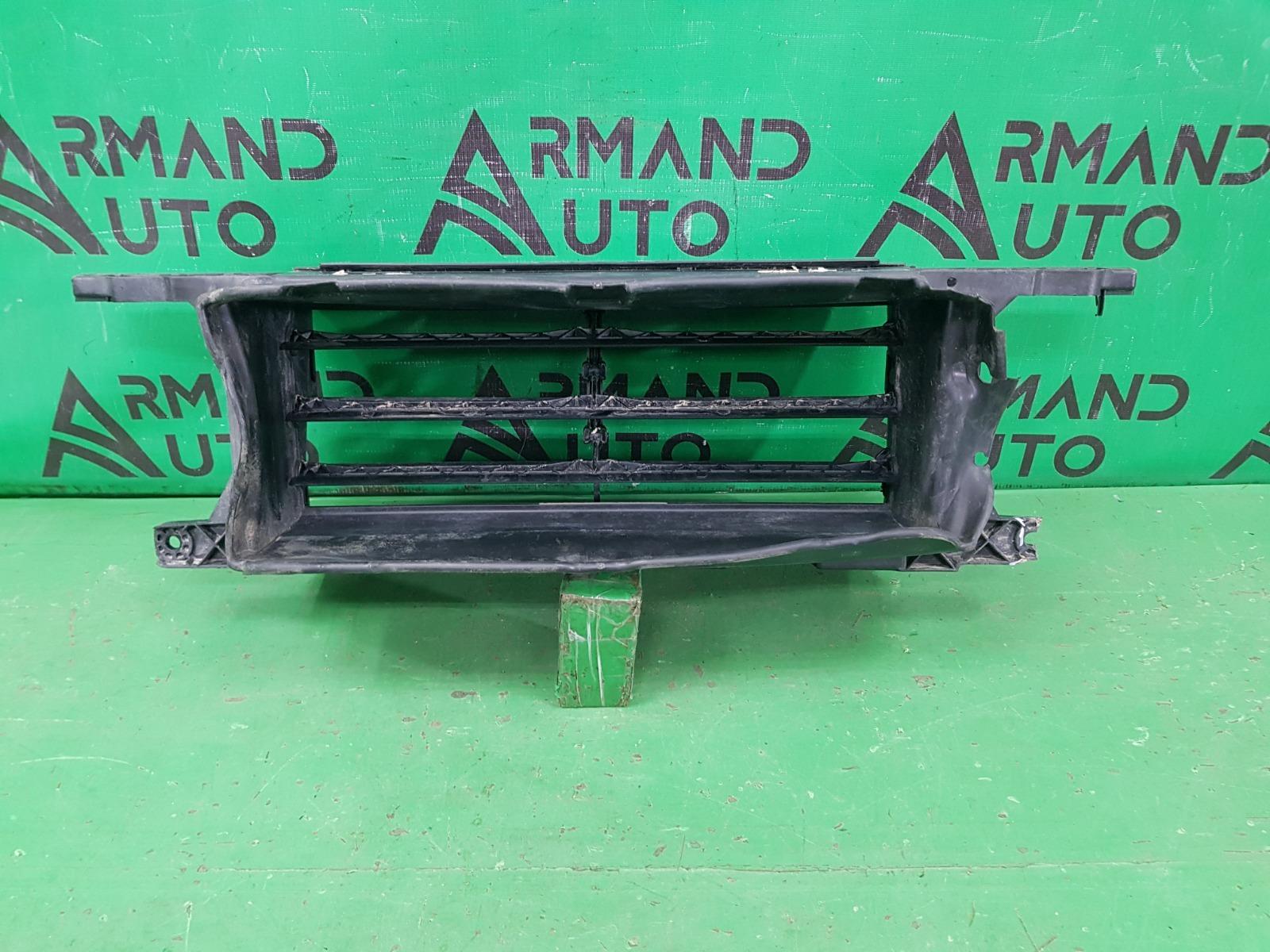 Дефлектор интеркулера Ford F-150 13 2014 (б/у)