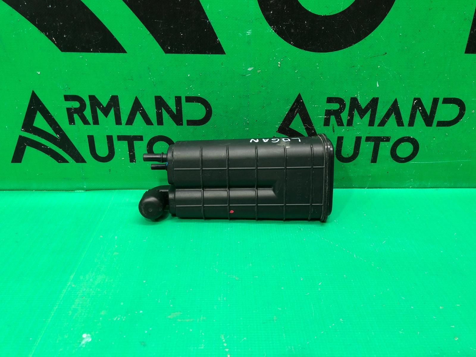 Абсорбер топливного фильтра Renault Duster 1 2010 (б/у)