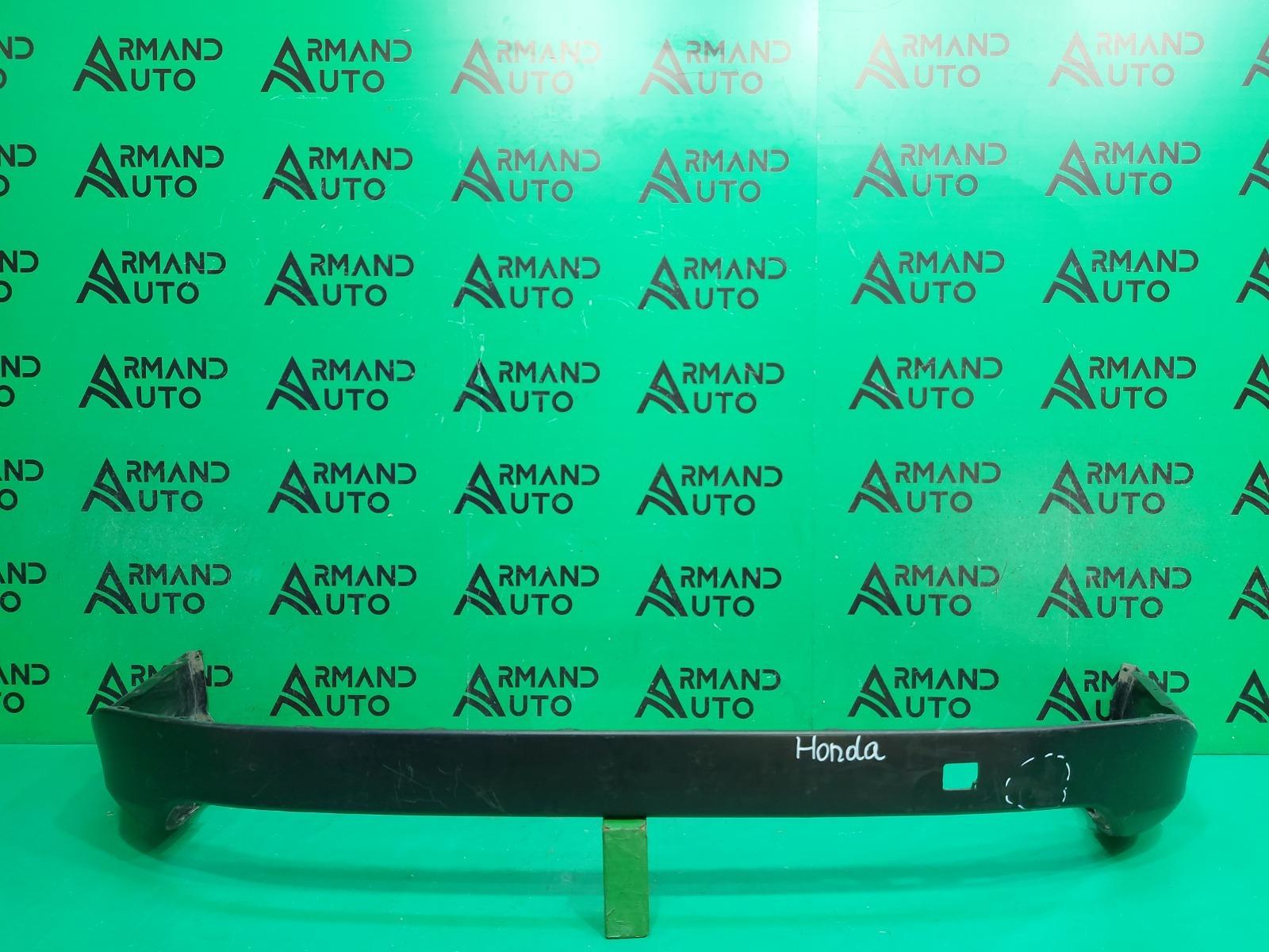 Юбка бампера Honda Crosstour 1 2009 задняя (б/у)