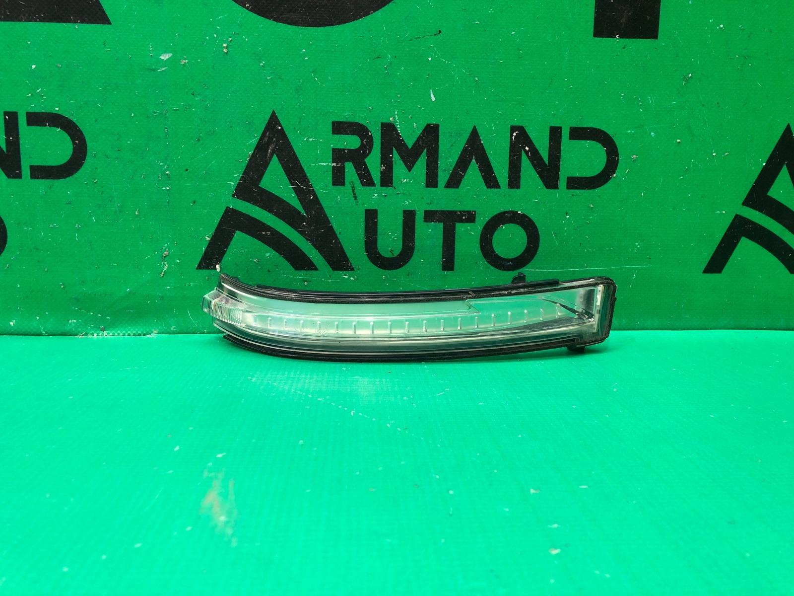 Повторитель поворота на зеркале Nissan Murano Z52 2014 (б/у)