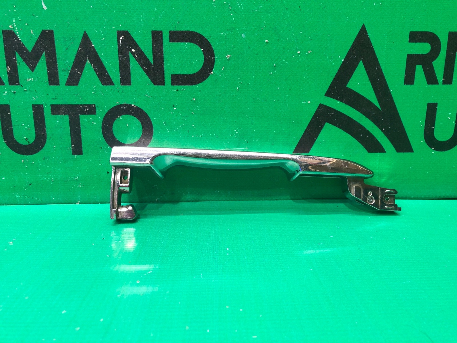 Ручка двери Nissan Almera G15 2013 (б/у)
