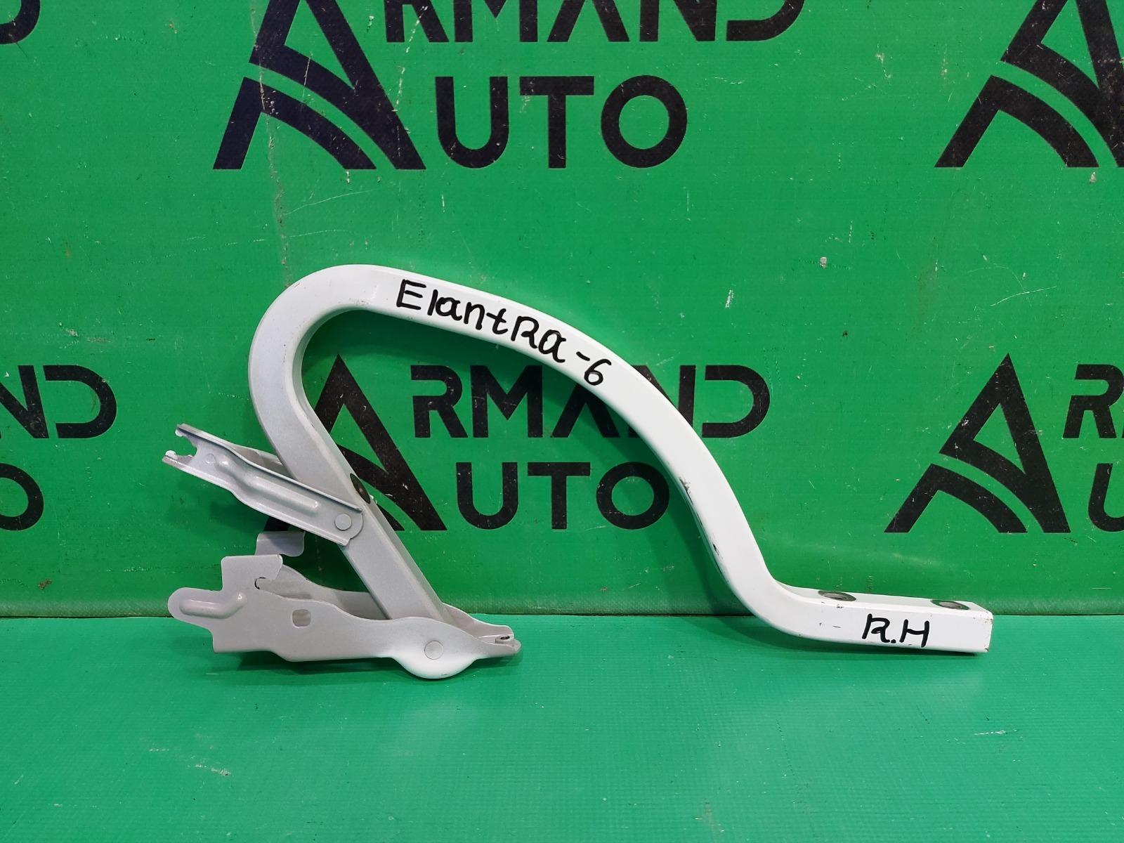 Петля багажника Hyundai Elantra 6 2015 правая (б/у)