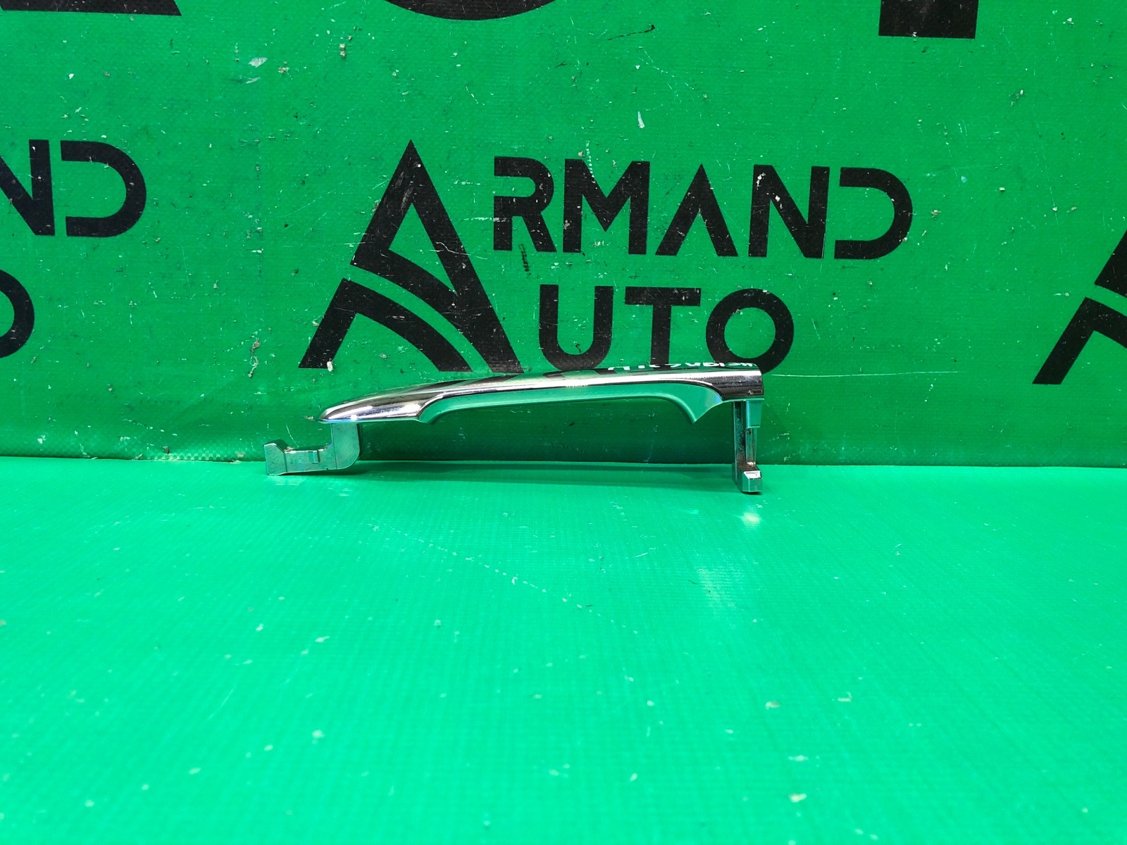 Ручка двери Mitsubishi Outlander 3 2012 задняя правая (б/у)
