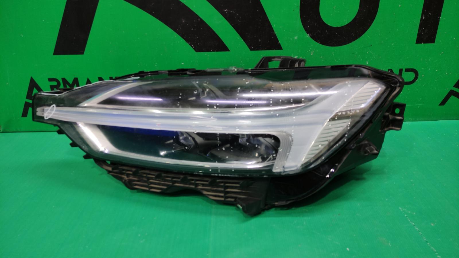 Фара Volvo Xc60 2 2017 левая (б/у)