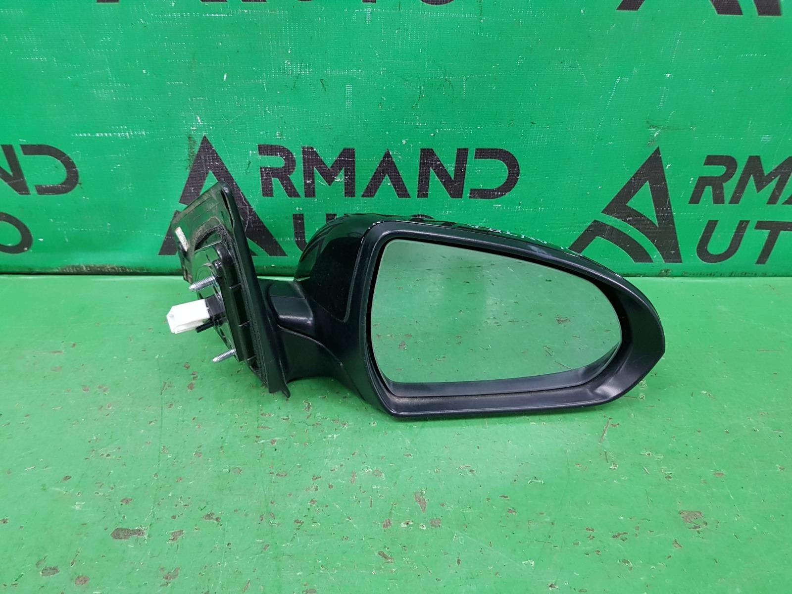 Зеркало Hyundai Elantra 6 2015 правое (б/у)