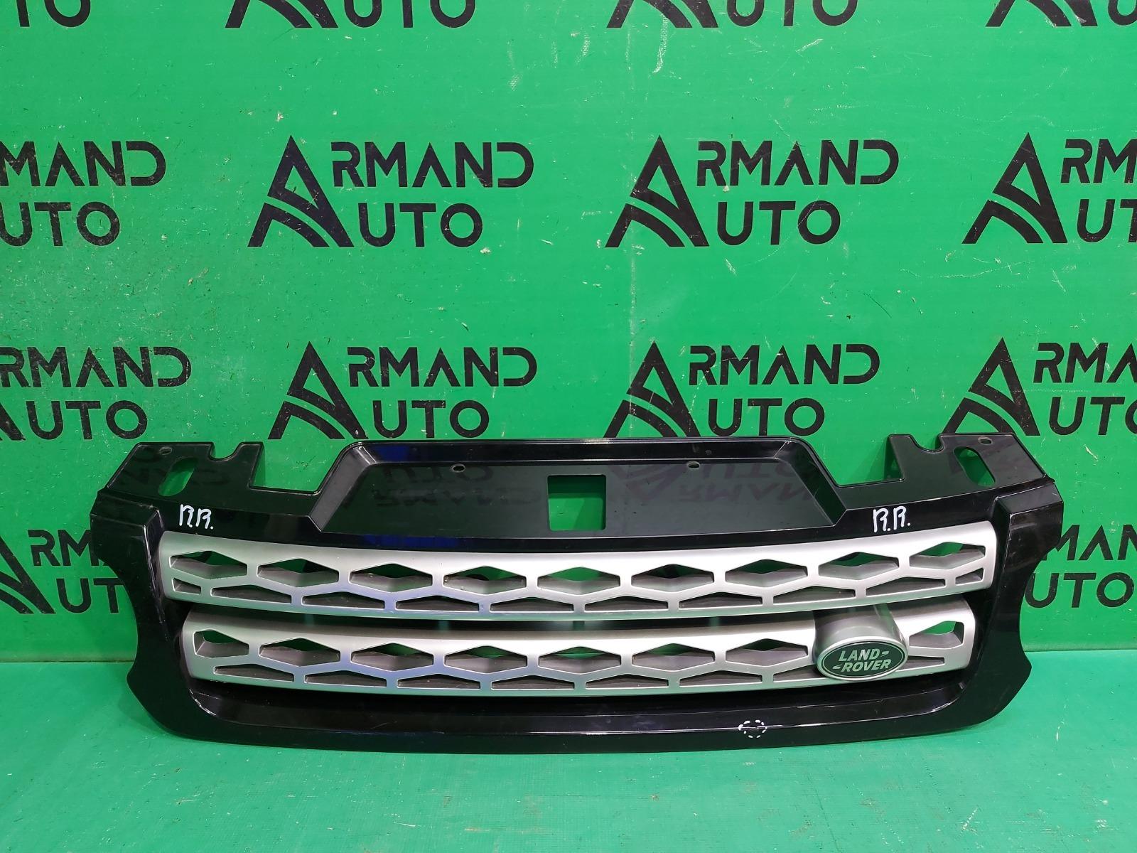 Решетка радиатора Land Rover Range Rover Sport 2 2013 (б/у)