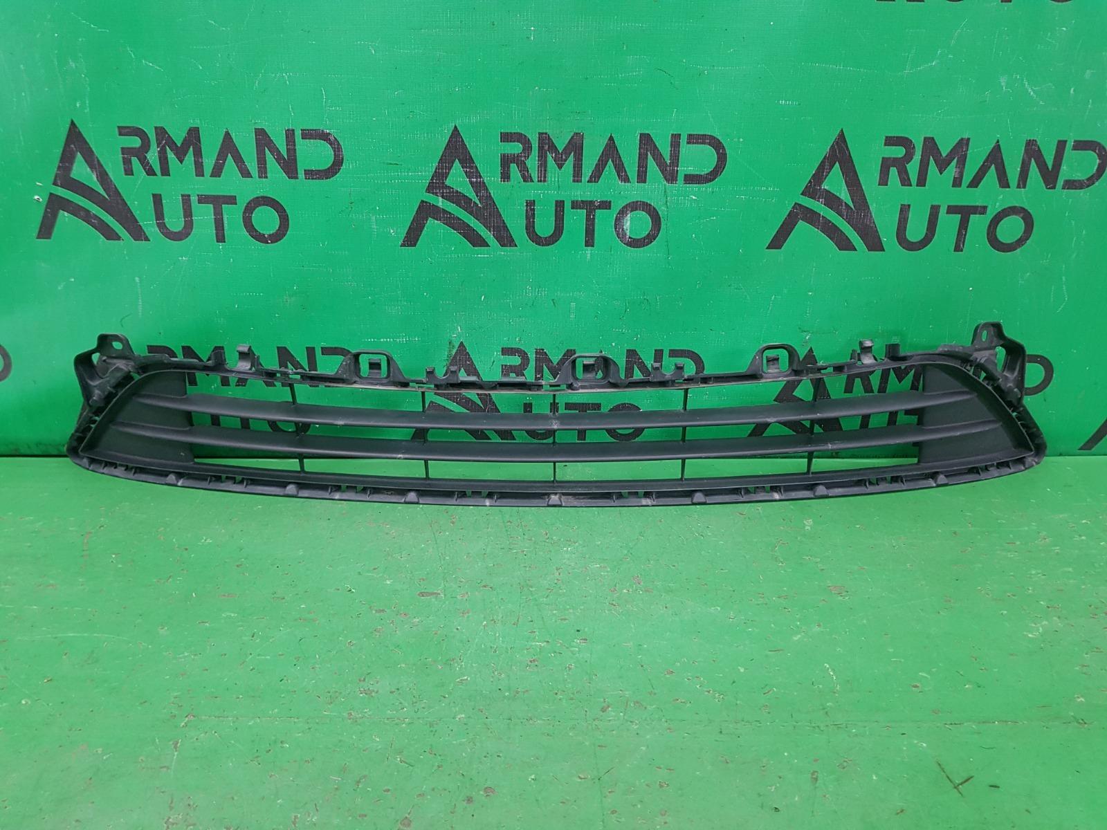 Решетка бампера Mazda 6 GJ 2012 передняя (б/у)