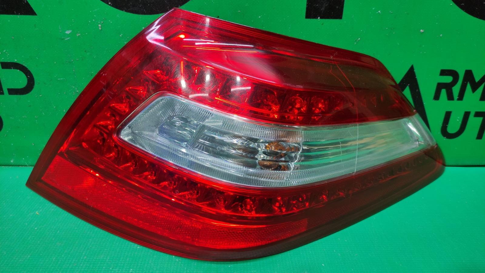 Фонарь Nissan Teana J32 2008 правый (б/у)