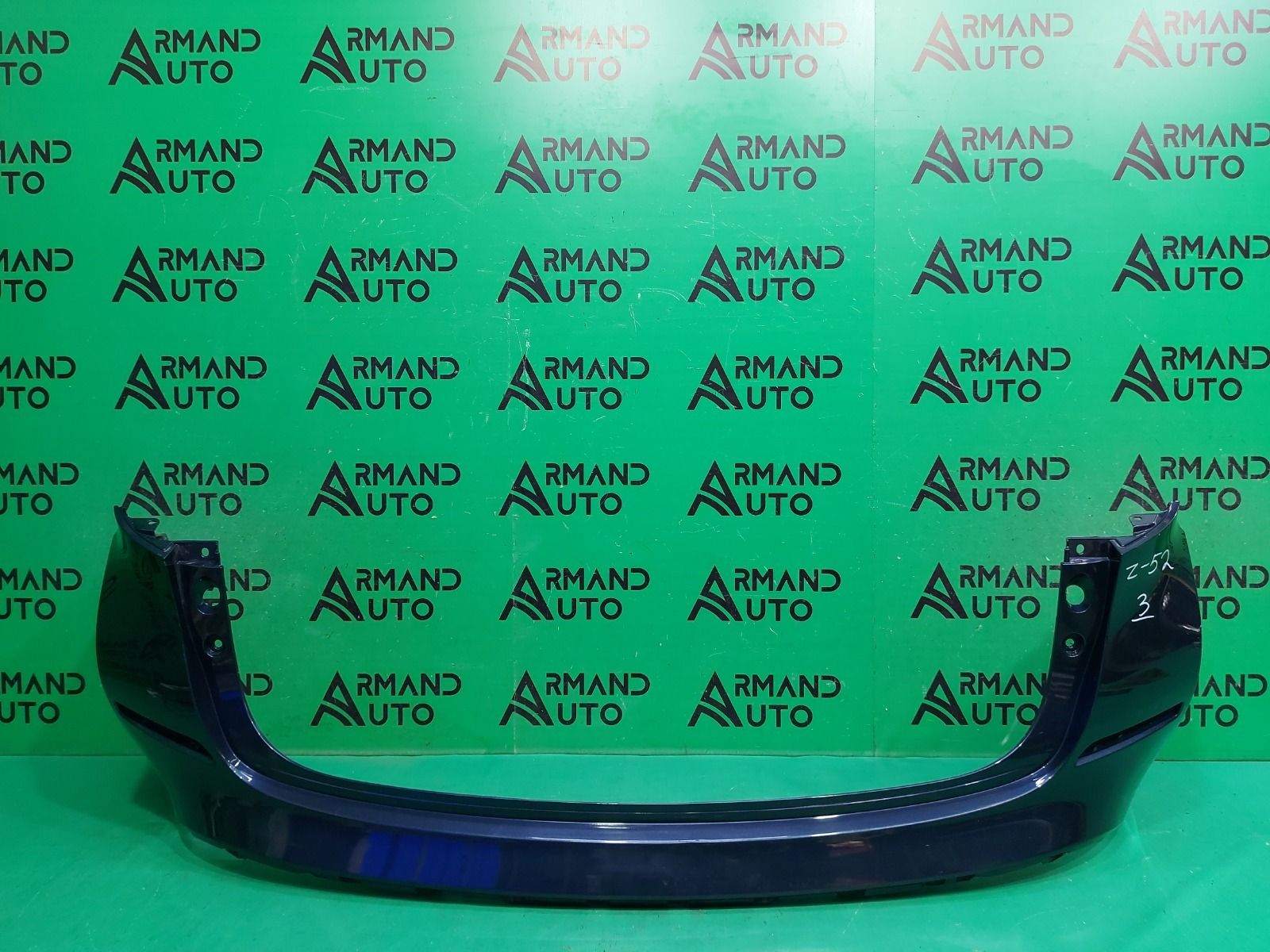 Бампер Nissan Murano Z52 2014 задний (б/у)