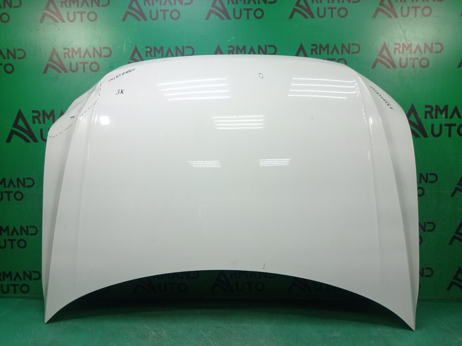 Капот Volkswagen Tiguan 2 2020 (б/у)
