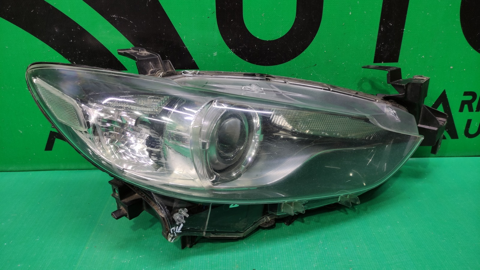Фара Mazda 6 GJ 2012 правая (б/у)