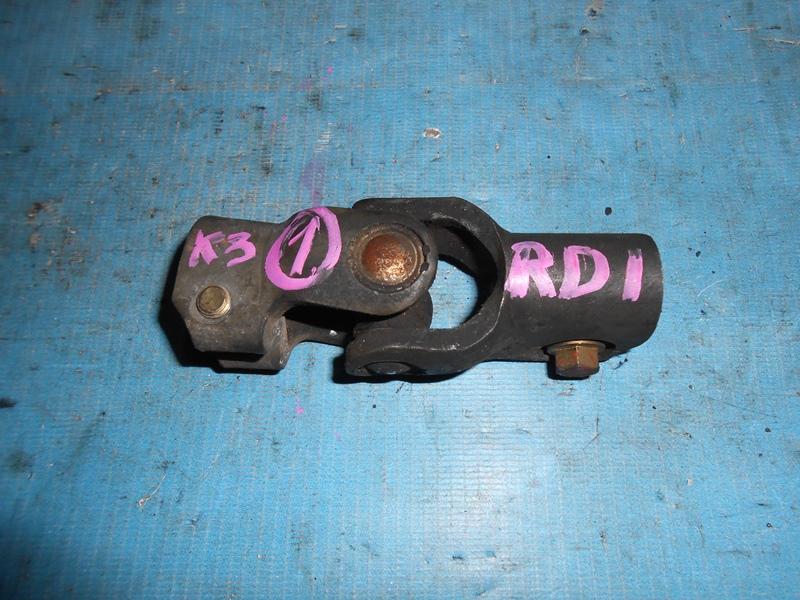 Карданчик рулевой Honda Cr-V RD1 (б/у)