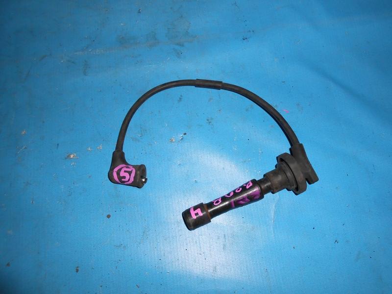 Высоковольтные провода Honda Stepwgn RF1 B20B (б/у)