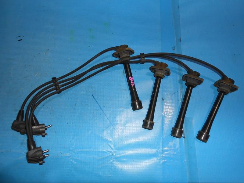 Высоковольтные провода Toyota Starlet EP91 4E-FE (б/у)