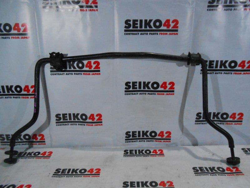 Стабилизатор Toyota Camry SV30 передний (б/у)