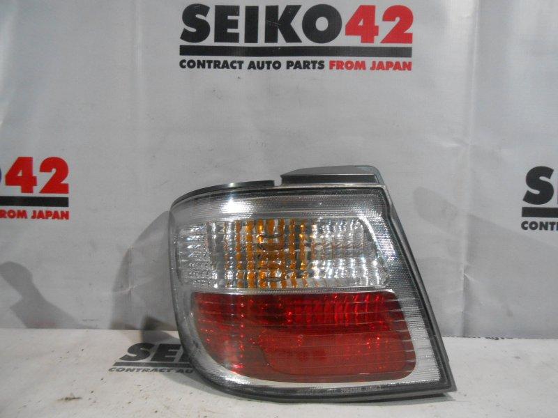 Стоп Nissan Presage U30 задний левый (б/у)