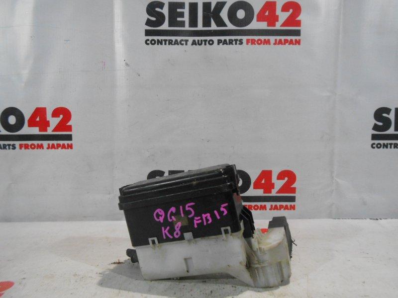 Блок предохранителей Nissan Sunny FB15 QG15DE (б/у)