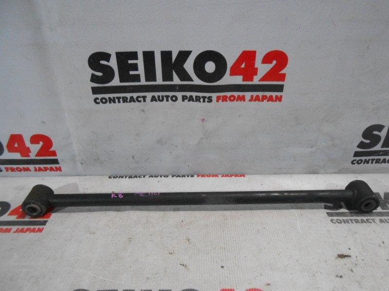 Тяга подвески Toyota Corolla AE110 задняя левая (б/у)