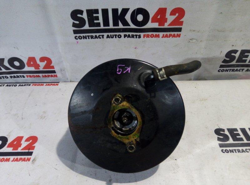 Вакуумный усилитель Toyota Carina AT170 (б/у)