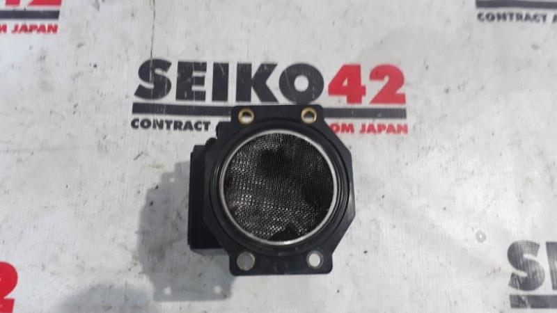 Датчик расхода воздуха Nissan Presage U30 KA24DE (б/у)