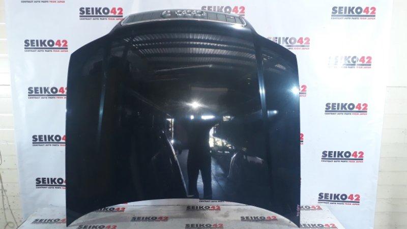 Капот Audi S6(C5) 4B2 (б/у)