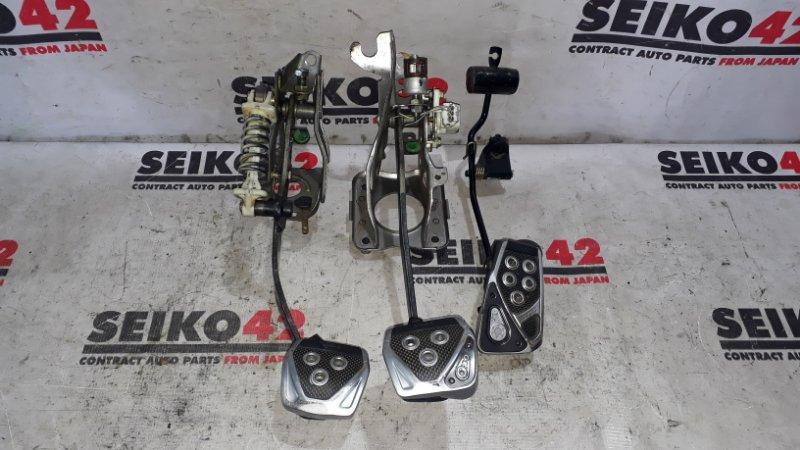 Педали Toyota Mark Ii JZX100 1JZ-GTE (б/у)