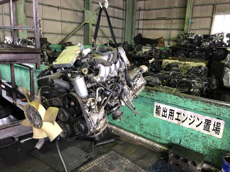 Двигатель Toyota Crown JZS171 1JZ-GE (б/у)