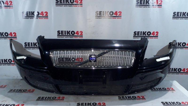 Бампер Volvo S40 MS43 передний (б/у)