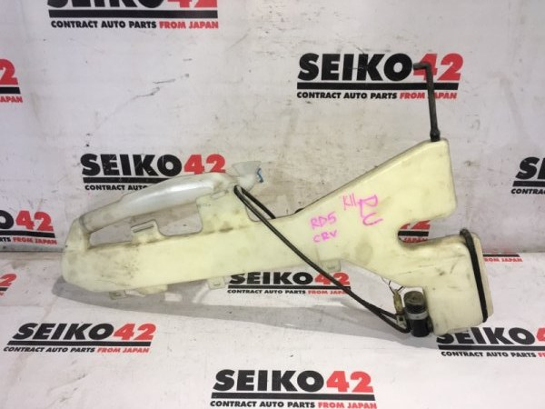 Бачок стеклоомывателя Honda Cr-V RD5 (б/у)
