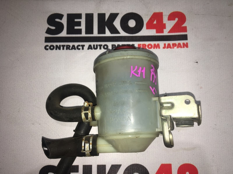 Бачок гидроусилителя Honda Cr-V RE4 (б/у)