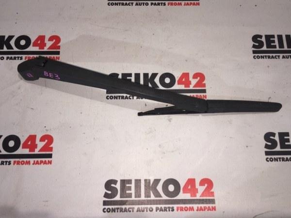 Щетка стеклоочистителя Honda Edix BE3 задняя (б/у)