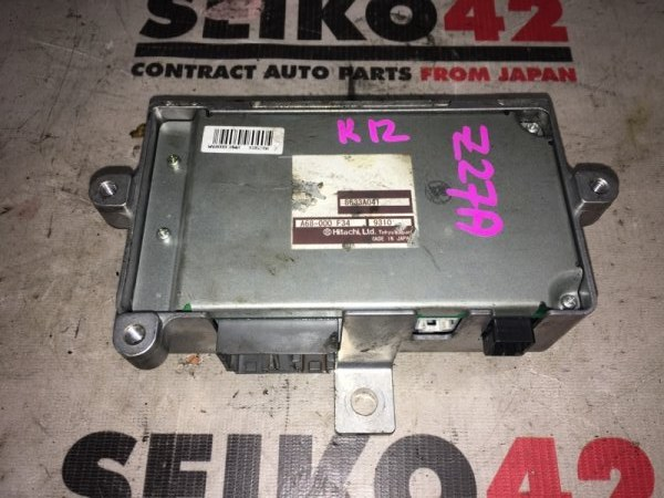 Блок управления рулевой рейкой Mitsubishi Colt Z27A (б/у)