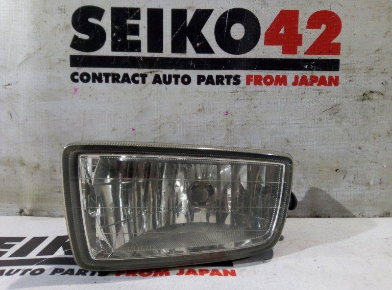 Туманка Honda Stepwgn RF3 передняя левая (б/у)