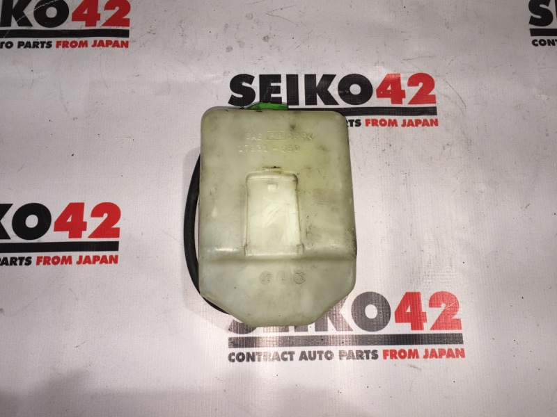 Бачок расширительный Suzuki Escudo TD62W (б/у)