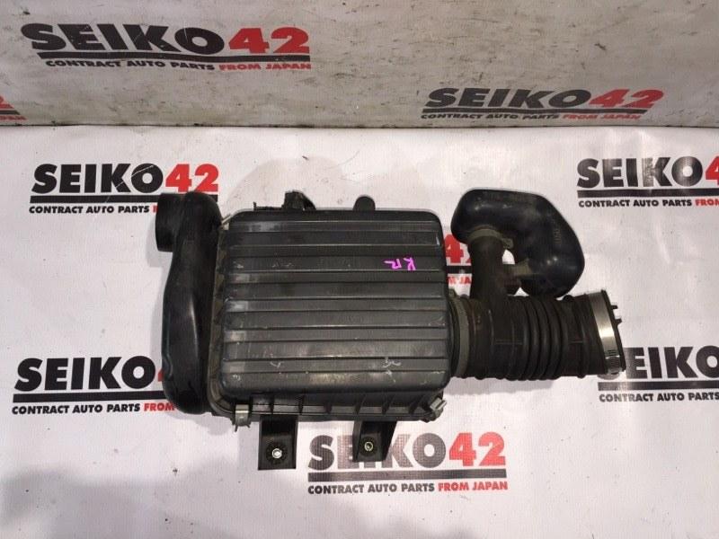 Корпус воздушного фильтра Suzuki Escudo TD62W H25A (б/у)
